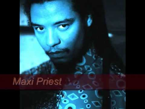 Never Did Say Goodbye-Maxi Priest