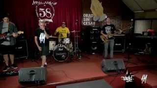 AM - Lo Prometido es Deuda (live WWJD? a Beneficio)