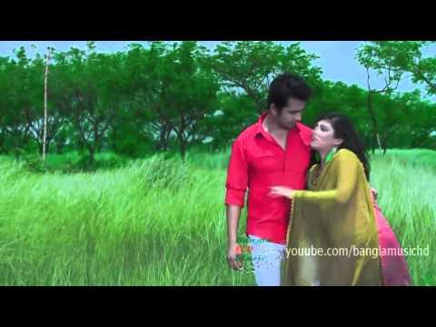 Ridoye Tumi Saba & Anik - Bangla Song 2013 [HD]