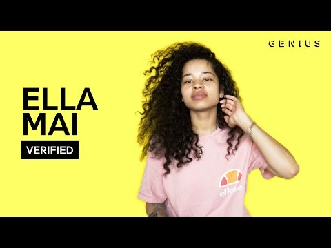 "Ella Mai ""Lay Up"" Official Lyrics & Meaning 