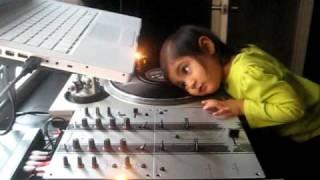 DJ Suki Part 2 - Body Tricks