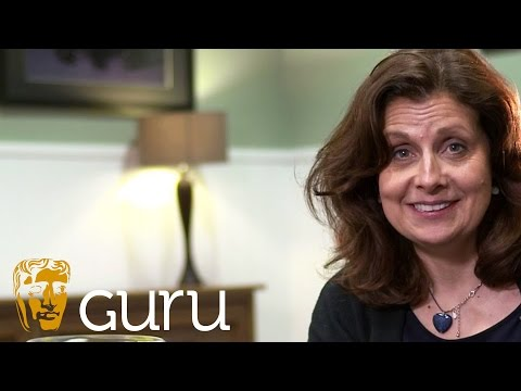 60 Seconds With...Rebecca Front