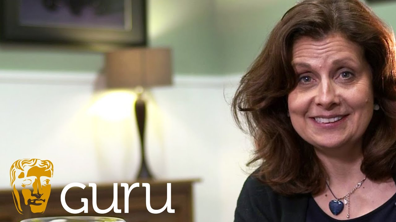 rebecca front voice over