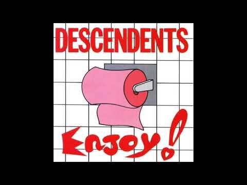 The Descendents - Enjoy