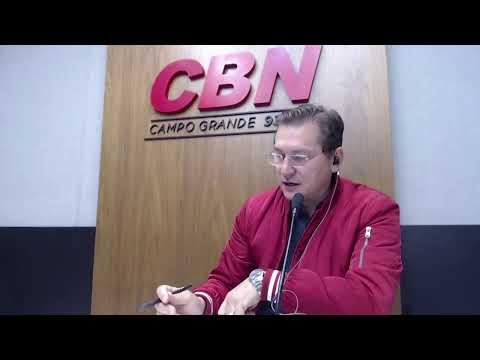 CBN Agro (23/05/2020) - com Éder Campos