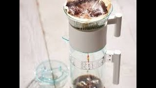 Easy How To Make Iced Coffee!