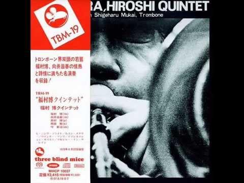 Hiroshi Fukumura   Morning Flight