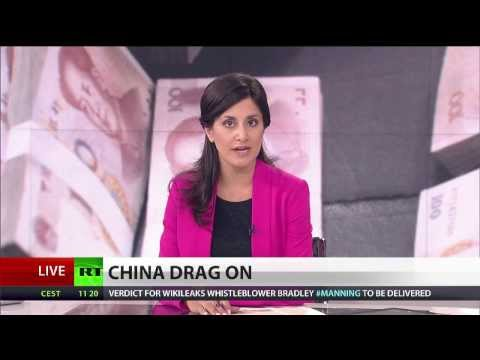 Help to Hellas: Chinese cash to breathe life into bankrupt Greece