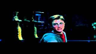 Смысловые Галлюцинации 'Чужое небо' (Гарри Поттер (война всей жизни))
