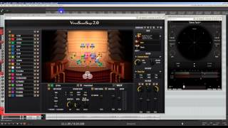 Virtual Sound Stage Pro v2.0 DEMO