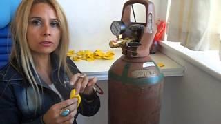 Video CURSO DE DECORACION CON GLOBOS - COMO INFLAR UN GLOBO CON GAS HELIO download MP3, 3GP, MP4, WEBM, AVI, FLV Agustus 2018