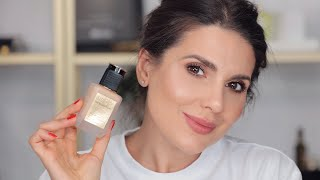 IS PAT MCGRATH NEW FOUNDATION GOOD FOR YOUR SKIN? | HERE'S MY REVIEW | ALI ANDREEA
