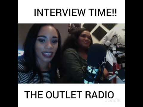 INTERVIEW WITH THE OUTLET RADIO- KENYA LERAY