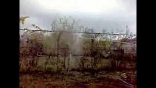 Пожаротушение. (Удивительное устройство для тушения пожара).(Удивительная идея Чеченского изобретателя, Базаев Лёмы. Где наше МЧС вам есть что финансировать. Представь..., 2014-02-05T07:23:49.000Z)