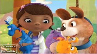 Doutora Brinquedos Dublado em Português Brasil - Doutora Brinquedos Conserta os Brinquedos