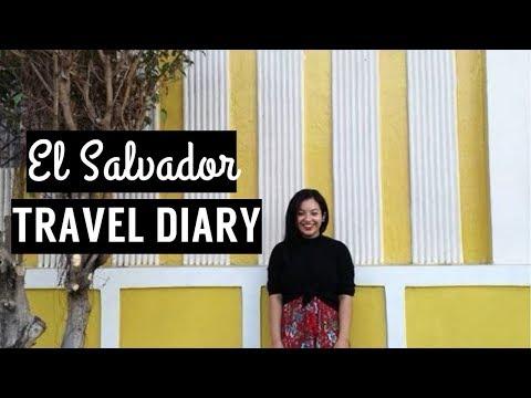 Tiny country, tremendous love   EL SALVADOR VLOG