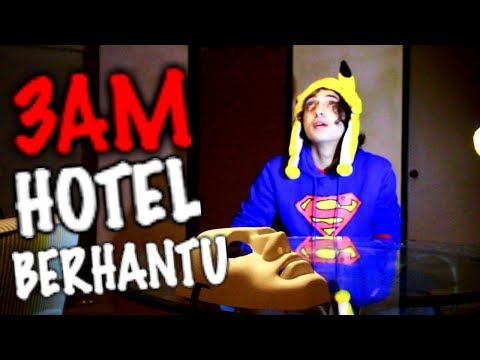 (3AM) DI HOTEL PALING BERHANTU DI ASIA! | *MUST WATCH* REAL HAUNTED HOTEL IN MALAYSIA! REAL SIGNS.
