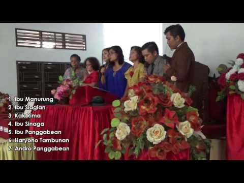How Great Thou Art ( VG Helvetia Medan )