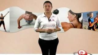 Vídeo | Curso Online de Treinamento Funcional - Portal Educação 14/02/2009