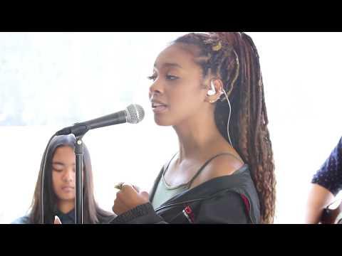 Jessica Reynoso - Boo'd Up (Ella Mai Cover)