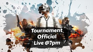 8K CASH PRIZE Free Room Match @7pm with RP Giveaway | Special TDM | #TournamentOfficial | #Tamil