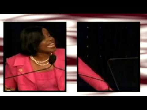 """NAACP 101ST CONVENTION """"ONE NATION ONE DREAM"""" : KANSAS CITY 