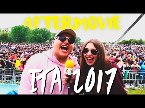 ITA PALENCIA  2017 (AFTERMOVIE)