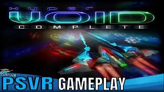Hyper Void Complete | PSVR | First Impressions!