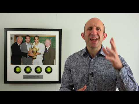 Coffee Cup Coaching - Session 1 - Getting Better In Business And Life