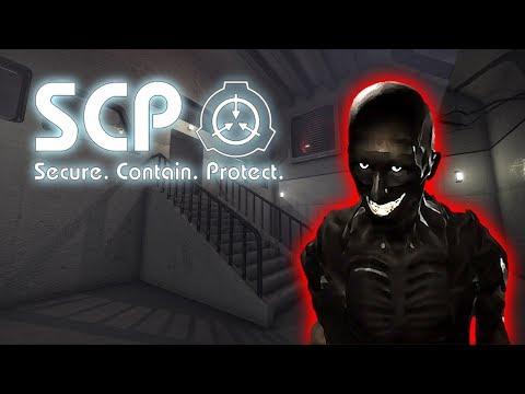 ДЕД!? ► SCP: Containment Breach UNITY