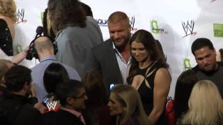Superstars for Sandy Relief Party: WWE.com Exclusive, April 5, 2013