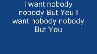 Wonder Girls-Nobody (Korean Lyrics)