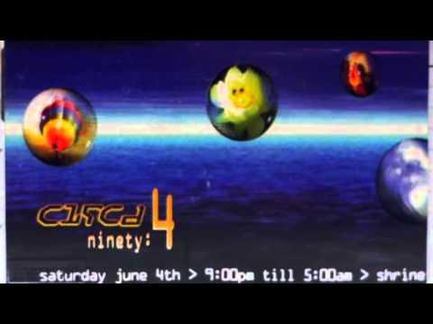 Spicelab - Live at Circa 94 (L.A.)