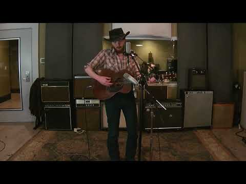 Colter Wall - Plain To See Plainsman - Daytrotter Session - 3/29/2018