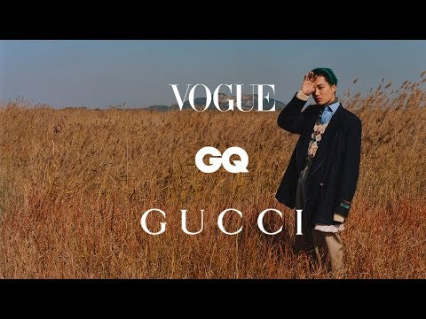 The Performers Act V | KAI | Vogue, GQ & Gucci