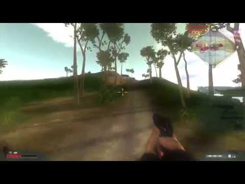 Battlefield Vietnam - ENB + Minor Tweaks [1080P]