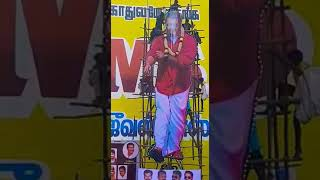 Ajith cutout gets down oops moment😱😱
