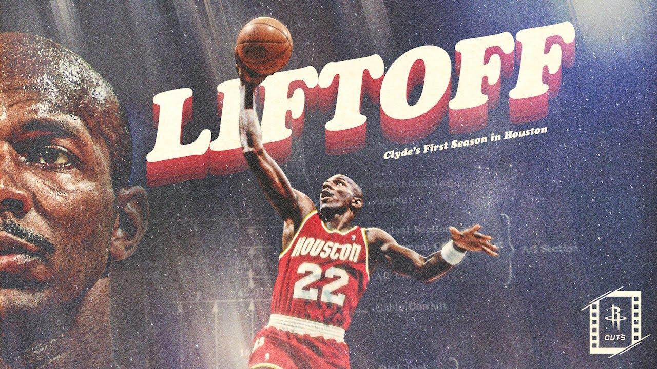Houston (1995)   Houston Rockets