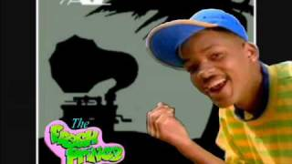 Yazoo feat. Will Smith - The Fresh Prince Situation (Move Out to Bel-Air)