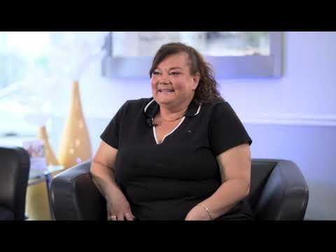 AST - Angie Atchison - Trauma Patient Testimonial