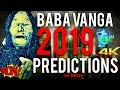 🔵THE REAL BABA VANGA 2019 WORLD PREDICTIONS REVEALED!!! MUST SEE!!! DONT BE AFRAID!!! 🔵