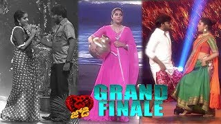 Dhee Jodi Grand Finale - Sudheer and Rashmi Special Promo - Dhee 11 - 4th September 2019 - Pradeep