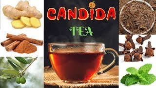 Plantes et Infusions contre le Candida [ENGLISH SUBTITLES]