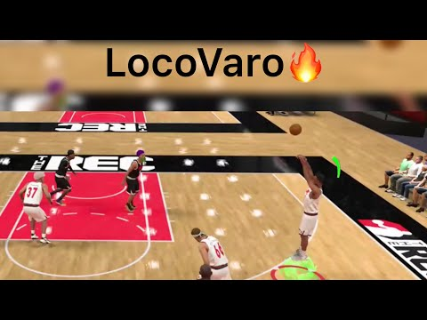 Best playmaking shot creator 2k20 83 overall.