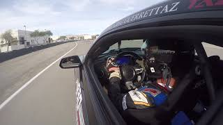 Greg Guerrettaz OUSCI - Road Course
