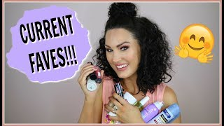 What's up! I'm coming at ya today with a NEW favorites video sharin...