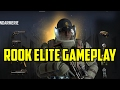 Rainbow Six Siege ROOK ELITE SET Gameplay Easter Egg Jackal & Mira Uniform Velvet Shell Coastline