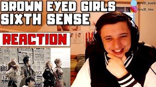 ICONIC ANTHEM (Brown Eyed Girls (브라운아이드걸스) _ Sixth Sense _ M…