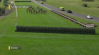 Virtual Grand National 2018 Full Race