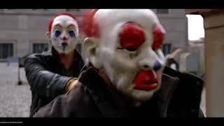MiyaGi бадабум Joker The Betmen